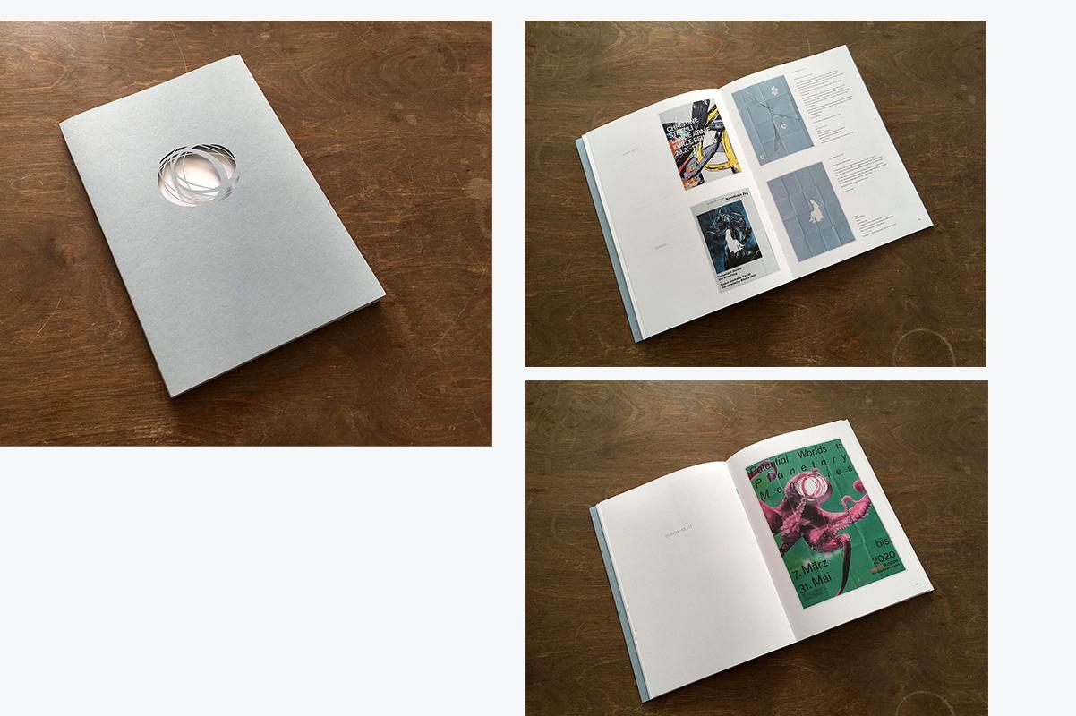 en passant — Ursula_Rutishauser, Buchprojekt