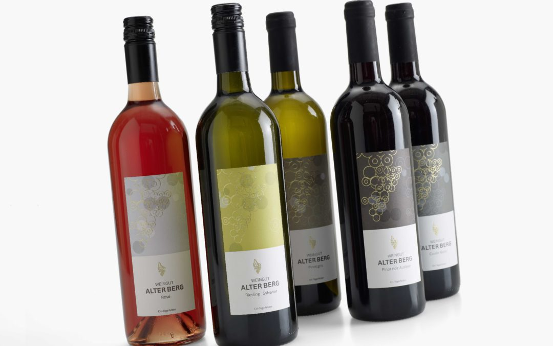 Weingut Alter Berg