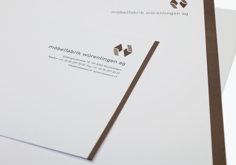 Möbelfabrik Würenlingen