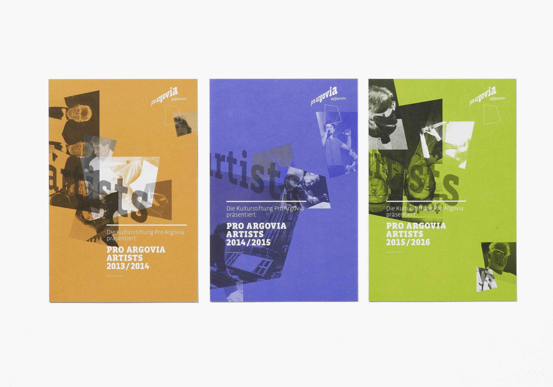 Aargauische Kulturstiftung Pro Argovia